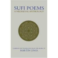 Buy cheap Sufi Poems - A Mediaeval Anthology product