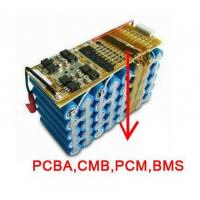 Buy cheap PCBAPCM,CMB,BMS product