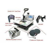 Buy cheap A Six-sublimation machine-B01 product