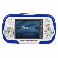 China Promotion Now! Yuqi PSP mp4 game player Y2819 on sale