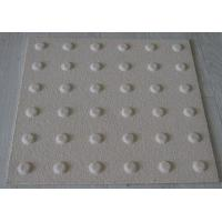 Buy cheap SMC tactile tile for Europe product