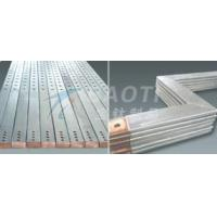 Buy cheap Titanium clad copper rods from Wholesalers