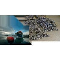 Buy cheap Bespoke Mooring Assemblies product