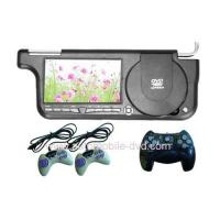 """Buy cheap 7"""" Car DVD With MP3/MP4/Game product"""