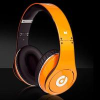 Buy cheap New Monster Beats By Dr.Dre Studio Headphones Orange product