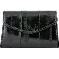 Buy cheap Genuine eel leather coin purse EEL-PC10 Black product