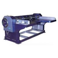 Slitting and Creasing Machine