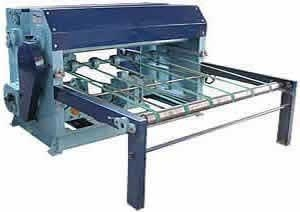 Quality Rotary Sheet Cutting Machine for sale