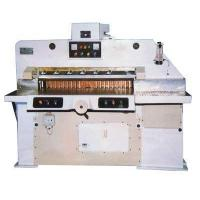 Buy cheap Semi Automatic Paper Cutting Machine product