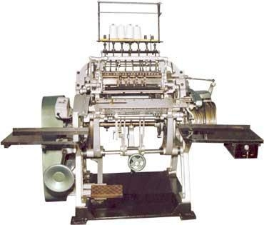 Quality Automatic Thread Book Sewing Machine for sale