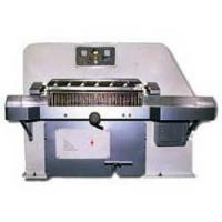Buy cheap Fully Automatic Paper Cutting Machine product