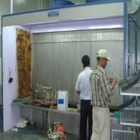 Buy cheap Spray Painting Booth from wholesalers