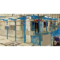 Buy cheap Powder Coating Plant from wholesalers