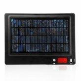 Buy cheap High Capacity Solar Charger Battery for PC Laptop + Mobile Phone[CVSBT-5504] product