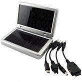 Buy cheap Solar Battery + Charger - Green Power for Portable Electronics[CVFR-S03] product