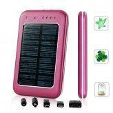 Buy cheap (2) Solar Battery Charger For Mobile Phones and Mini USB Devices[CVBS-S13] product