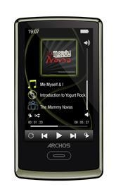 Quality Archos 3 Vision 8GB MP3 Video Player[TD-A685-0054] for sale