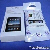 Stain Removal Wet Tissue For IPad IMac IPhone IPod