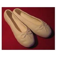 Buy cheap Ceramic bisque Ballet Slippers product