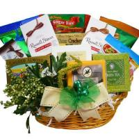 Buy cheap Basket Champagne Gift product