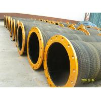 Big Bore of Mud Suction & Discharge Rubber Hose