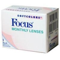 Buy cheap Focus Monthly Soft Colors product