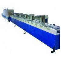 Buy cheap JC-2250 Straightline Heat Shrinkable Packer... from Wholesalers