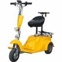 Buy cheap 3 Wheel Golf Cart Introducing the 3 Wheel Electric Golf Buddy product
