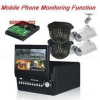 Buy cheap CCTV Systems product