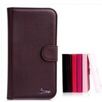 Buy cheap Samsung HOME samsung I9082 leather case (Lichee pattern ) product