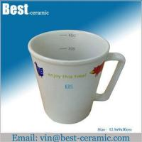 Buy cheap Ceramic mug ceramic huge mug product
