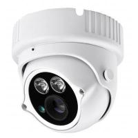 Buy cheap A -HD-IP English 70M 1.3MP HD Array Dome IPC product