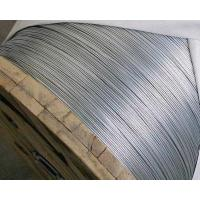 Buy cheap GROUNDING STATIC GUY WIRES Aluminum Clad Steel Wire/ACS Wire product