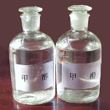 Quality Methyl alcohol/Methanol for sale