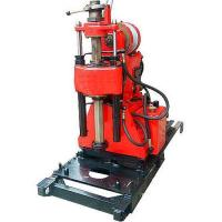 Buy cheap Geophysical Exploration Drilling Rig GXY-1A product