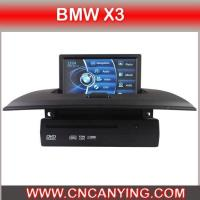 Buy cheap Special Car DVD Player for BMW X3 (CY-9803) product