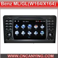Buy cheap Special Car DVD Player for Benz ML/GL(W164/X164)(GA-8823) product