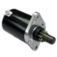Buy cheap Teumseh 5754 starter motor from Wholesalers