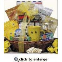 Buy cheap Chemo Champion Get Well Gift Basket | Gift for someone with cancer product
