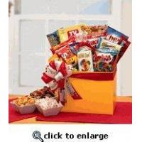 Get Well Wishes Gift Basket | Speedy Recovery gift after surgery or illness