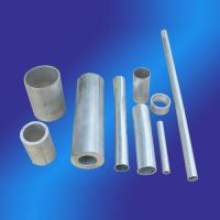Buy cheap Aluminum Pipe The supply of 6262 tubes product