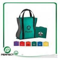Buy cheap Foldable Bag Recycle Non-woven Foldable Bag product