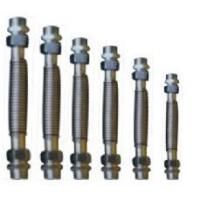 Buy cheap Compensator JTW-D Threaded Pipe Joint from Wholesalers