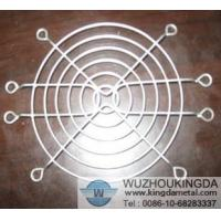 Buy cheap Wire mesh fan cover product