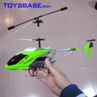 China 3 CH Radio Control Alloy Helicopter with Gyro GS330 on sale