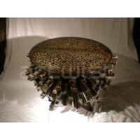 Buy cheap Hand Made / Hand Paint and Sculpture Distinctive Design Furniture for Home Decor product