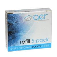 Buy cheap AER - Electronic Cigarettes AER Refill Pack - Cherry Truffle product