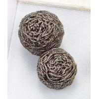 Buy cheap Spiral special material scourer(nickel stainless steel) product