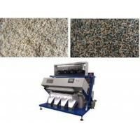 Buy cheap 99.5% Color Selection Grain Color Sorter Machine Of Lower Power Consumption product