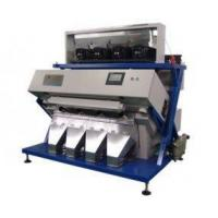 Buy cheap Flat Slide 99% Color Selection Fruit Sorting Machine For Sugar Sorting product